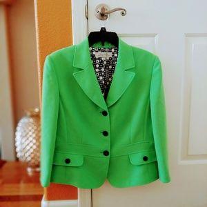 Tahari Arthur S. Levine size 14 Career Jacket